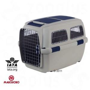 Flugbox IATA Rottweiler