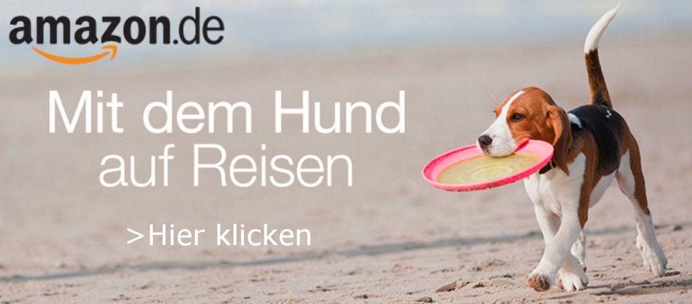 Mit dem Rottweiler auf Reisen: Amazon.de