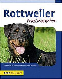 Buch: Rottweiler Praxisratgeber
