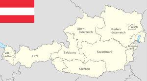 Rottweiler Züchter in Österreich,Burgenland, Kärnten, Niederösterreich, Oberösterreich, Salzburg, Steiermark, Tirol, Vorarlberg, Wien
